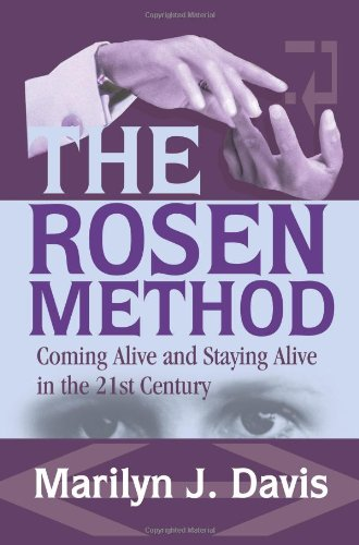 Rosen Method Coming Alive by Marilyn Davis